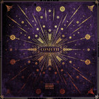 Big K.R.I.T. - Confetti Artwork