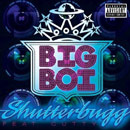 Big Boi - Shutterbug Artwork