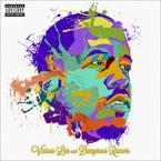 Big Boi ft. Kid CuDi - She Hates Me Artwork