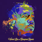 Big Boi ft. A$AP Rocky & Phantogram - Lines Artwork