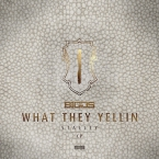Biggs - What They Yellin ft. Stalley & CP Artwork