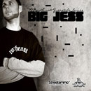 Big Jess - Still Jess Artwork