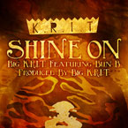 Shine On Promo Photo