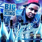 Big Kuntry King ft. T.I. - Kickin Flav Artwork
