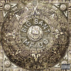 Big SANT - Go Artwork