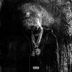 Big Sean - All Your Fault ft. Kanye West Artwork