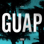 Big Sean - Guap Artwork