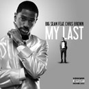 Big Sean ft. Chris Brown - My Last Artwork