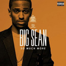 Big Sean - So Much More Artwork