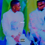 Big Sean ft. Common - Switch Up Artwork