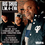 Big Shug ft. Fat Joe &amp; M.O.P. - Hardbody Artwork