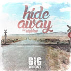 Big Whiskey ft. Skyblew - Hide Away Artwork