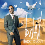Bilal - Back To Love Artwork