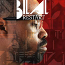 Bilal - Restart Artwork
