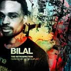 Bilal - Too High Artwork