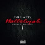 Billard - Hallelujah Artwork