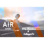 Billy Chambers - Air Artwork