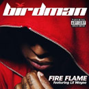 Birdman ft. Lil Wayne - Fire Flame (Remix) Artwork