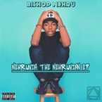 Bishop Nehru - MansSin ft. Que Hampton Artwork