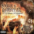 Bishop Lamont - Sodom and Gomorrah Artwork