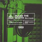 Bizz-E Blaze - Young Zack Morris (Bless The Booth Freestyle) Artwork