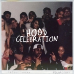 Bizzy Crook - Hood Celebration ft. Lil Durk & Ye Ali Artwork