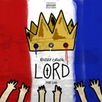 Bizzy Crook ft. Los - Lord Artwork