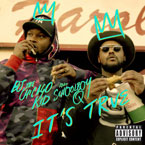BJ The Chicago Kid ft. ScHoolboy Q - It's True Artwork