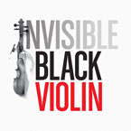 Black Violin - Invisible ft. Pharoahe Monch Artwork