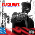 Black Dave - On Da Map Artwork