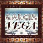 Black EL - Garcia Vega Artwork