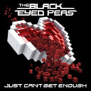 Black Eyed Peas - Just Can't Get Enough Artwork