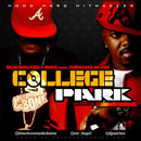 BlackOwned C-Bone ft. Jermaine Dupri - College Park Artwork