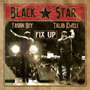 Black Star - Fix Up Artwork