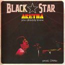 Black Star - You Already Knew Artwork