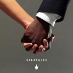 Blaison Maven - Strangers Artwork