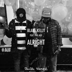 Blake Kelly ft. Phil Adé - Alright Artwork