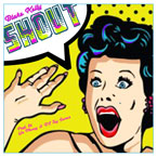 Blake Kelly - Shout Artwork