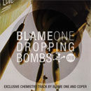 Blame One - Dropping Bombs Artwork
