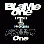 Blame One - I Artwork