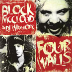 Block McCloud ft. Slaine & DC - It's Alive Artwork