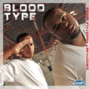 Blood Type - Victory Lap Artwork