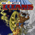 Blu & Nottz - Giant Steps ft. Bishop Lamont, Torae, Skyzoo & DJ Revolution Artwork