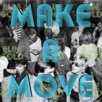 Blue Gold - Make a Move (Evil Earn Remix) Artwork