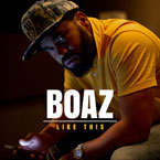Boaz - Like This Artwork