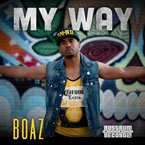 Boaz - My Way Artwork