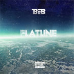 B.o.B - Flatline ft. Neil Tyson Artwork