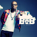 B.o.B - So Good Artwork