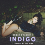 Bobby Brackins - Indigo Artwork