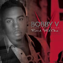 Bobby V - Rock Wit' Cha Artwork